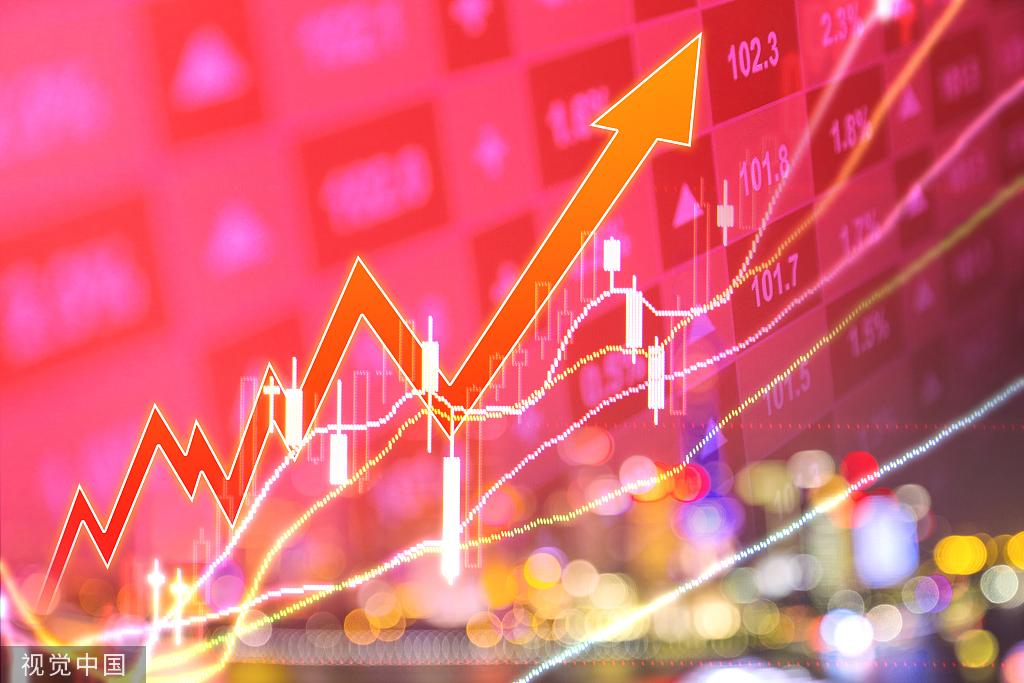 奥园美谷三季度净利同比劲增54.85%~106.51